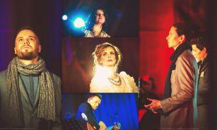 "Grupa ""Putnu Balle"" 15 gadu jubileju svin ar jaunu dziesmu un koncerttūri"