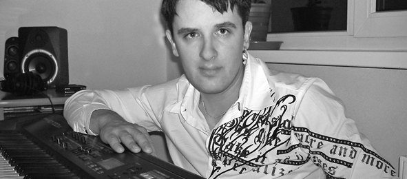 Artūrs Palkevičs